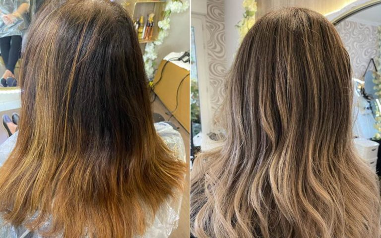 02-Tranformation hair - coiffure chicaboom