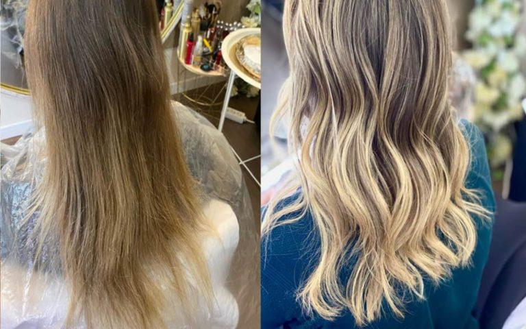 13-Tranformation hair - coiffure chicaboom